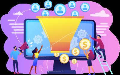 Sostenere la lead Generation: performance del sito e contenuti
